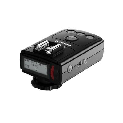 Hahnel VIPER TTL TRANSMITTER FOR NIKON Camera flits accessoire - Zwart