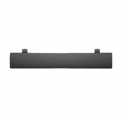 Dell polssteun: Handpalmsteun voor KB216/KM636 - PR216 - Zwart