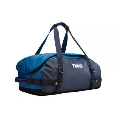 Thule : Chasm 40L - Zwart, Blauw