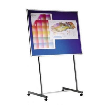 Legamaster Board stand 70 cm Board accessorie - Grijs