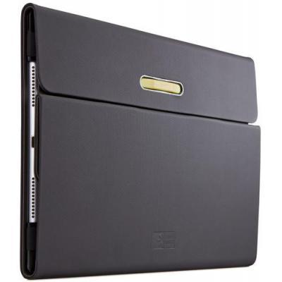 """Case logic tablet case: Draaibare hoes voor de 9.7"""" iPad Pro/iPad Air 2 - Zwart"""
