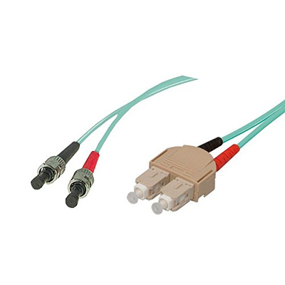 Connect 391807 Fiber optic kabel