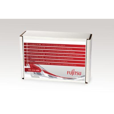 Fujitsu 3334-400K Printing equipment spare part - Multi kleuren