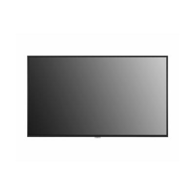 LG UM3DF Public display - Zwart