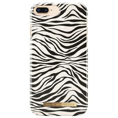 IDeal of Sweden Fashion Backcover iPhone 8 Plus / 7 Plus / 6(s) Plus - Zafari Zebra Mobile phone case