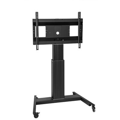 Hagor Mobile Lift Pro II TV standaard - Zwart