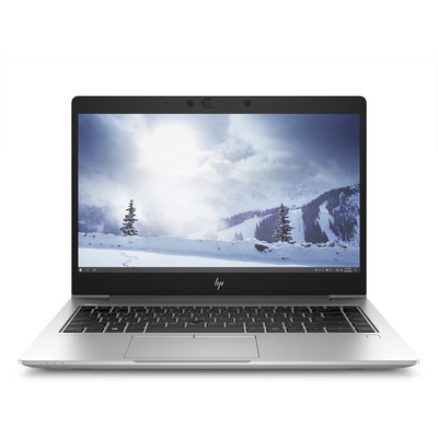 "HP mt45 14"" Ryzen 3 Pro 8GB RAM 128GB SSD Laptop - Zilver"