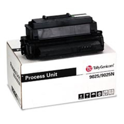 TallyGenicom 043361 Laser Cartridge - Black, 10 000 Toner - Zwart