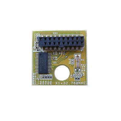 Hewlett Packard Enterprise Trusted Platform Module (TPM) 1.2 board Beveiliging