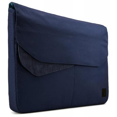 "Case logic laptoptas: LoDo 15,6""-laptopsleeve - Blauw"