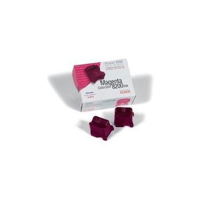 Xerox inkt stick: ColorStix 8200 Magenta Solid Ink