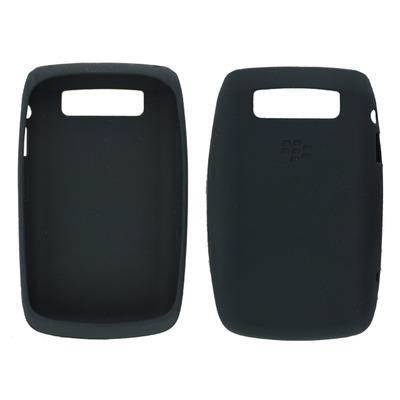 BlackBerry Skin, Zwart Mobile phone case
