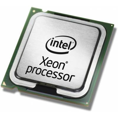 Hewlett Packard Enterprise 597821-001 processor