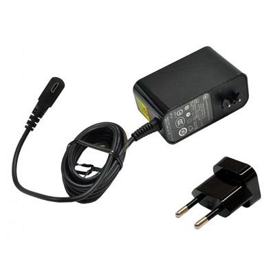Acer netvoeding: AC Adaptor 18W 12V Black  - Zwart