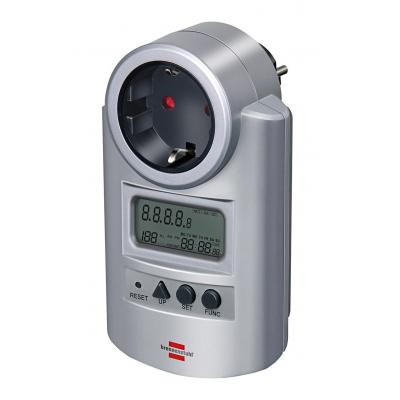 Brennenstuhl elektrische meter: BN-PM231 - Grijs
