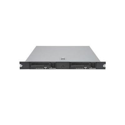 Tandberg Data 3512-LTO rack
