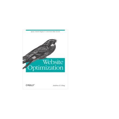 O'reilly boek: Media Website Optimization - eBook (EPUB)