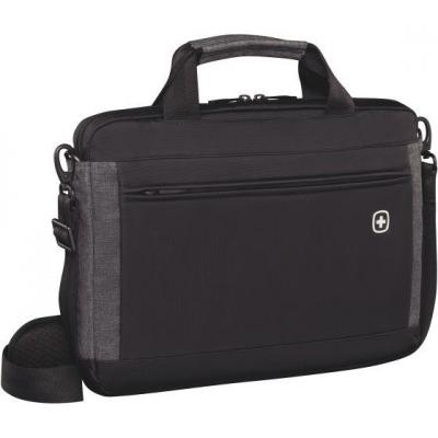 Wenger/swissgear laptoptas: Incline - Zwart