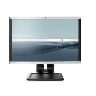 HP monitor: LA2205wg - Zwart (Refurbished LG)