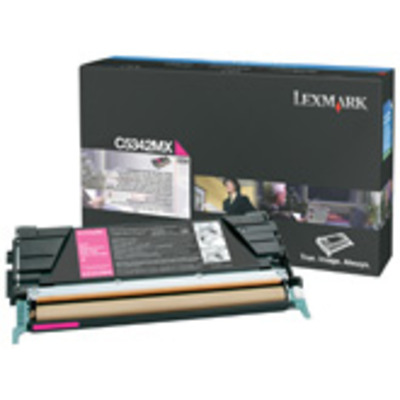 Lexmark C5342MX toner