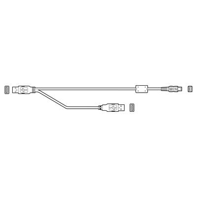 HP 721548-001 USB kabel