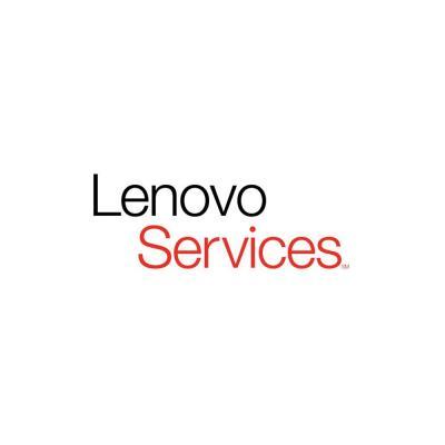 Lenovo garantie: 3Y, on-site, 24x7