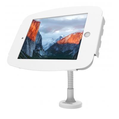 Maclocks : iPad Pro Flex Stand, White - Wit