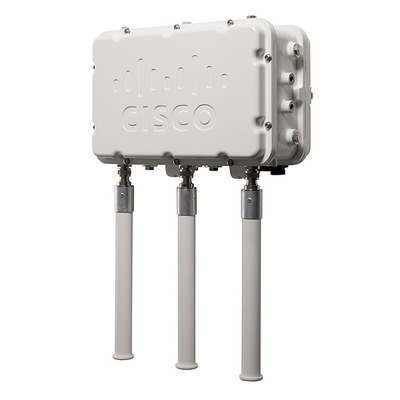 Cisco Aironet 1552H-E-K9 802.11n Ext-Ant Outdoor Mesh Access point