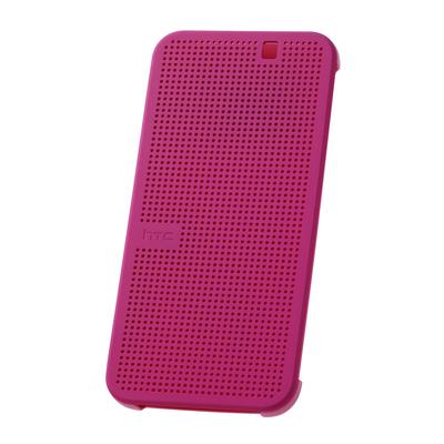 HTC HC M231 Mobile phone case - Roze