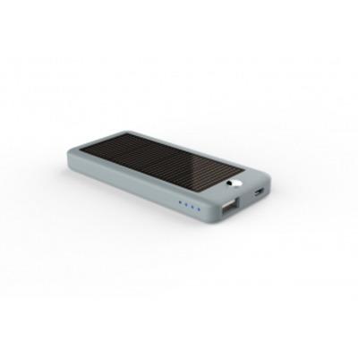 Xtorm 2000 mAh, Li-Pol, USB 1 A, 62 g Powerbank - Grijs