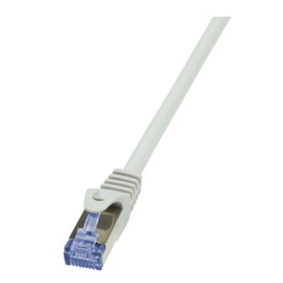 LogiLink CQ3102S Netwerkkabel - Grijs