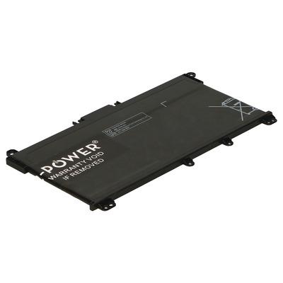 2-Power 2P-TPN-Q196 Notebook reserve-onderdelen