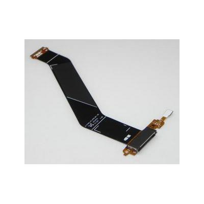 Samsung mobile phone spare part: GT-P7500 Galaxy Tab 10.1 3G, charging connector / microfone flex-cable