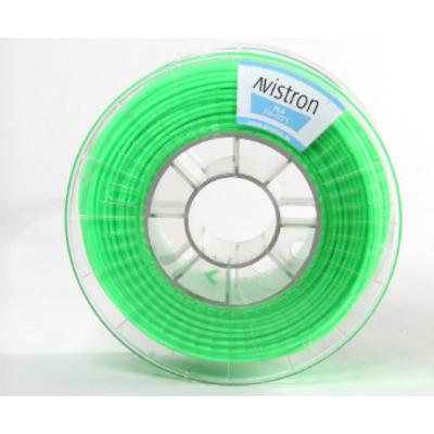 Avistron AV-PLA285-FG 3D printing material - Groen