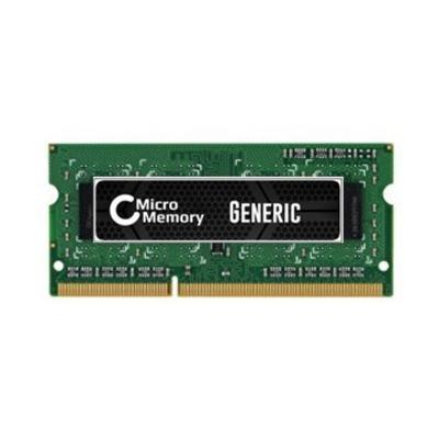 CoreParts MMKN018-4GB RAM-geheugen