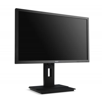 Acer monitor: Professional B246HLymdprz - Grijs