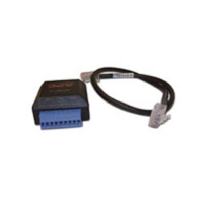 Apc netwerkkabel: Dry Contact I/O Accessory