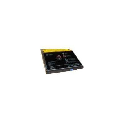 IBM UltraSlim Enhanced SATA Multi-Burner - Disk drive - UltraSlim Enhanced - DVD Brander - Zilver