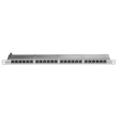 Lindy 25883 Patch panel - Wit