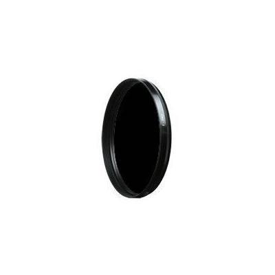 B+w camera filter: 77mm IR (093) - Zwart