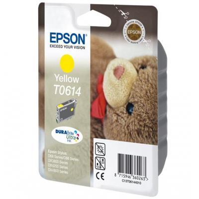 Epson C13T06144010 inktcartridge