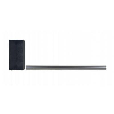 Lg soundbar speaker: LAS550H2.1Ch, 320W, HDMI - Zilver