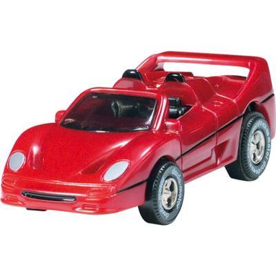 Darda toy vehicle: F-50 Ferrari - Rood