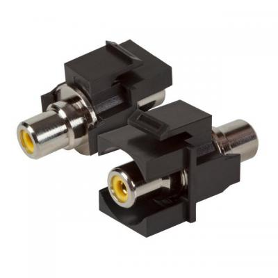 EFB Elektronik EB524 - Zwart, Geel