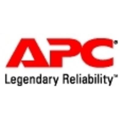Apc installatieservice: Preventive Maintenance Visit