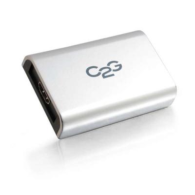 C2G 81637 USB grafische adapters