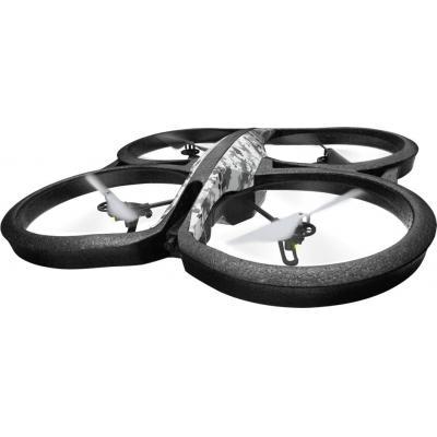 Parrot drone: AR.Drone 2.0 Elite Edition - Zwart, Grijs