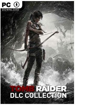 Square enix : Tomb Raider DLC Collection