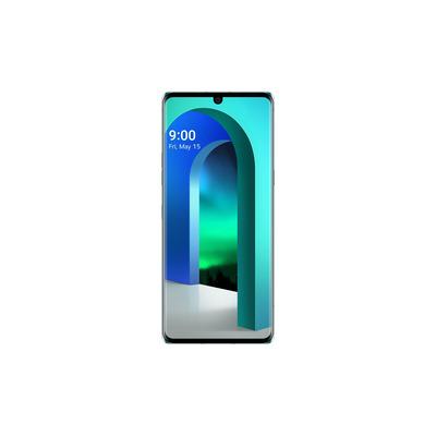 LG Velvet Velvet Smartphone - Groen 128GB