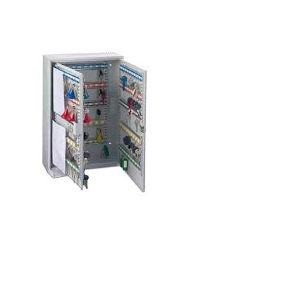 Rieffel sleutelkast: VT-SK 2200 - Grijs